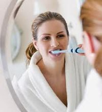 Video: How to Brush Teeth the Right Way