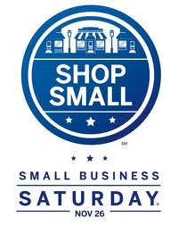 Small Business Saturday in Chandler Gilbert, AZ